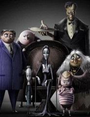 Cinema em família- A Família Addams (fev)