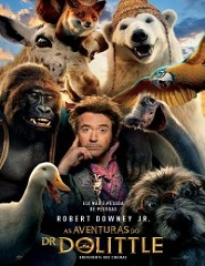 As Aventuras do Dr. Dolittle - VP