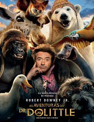 As Aventuras do Dr. Dolittle - V.O.
