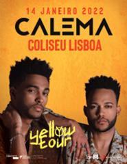 CALEMA | YELLOW