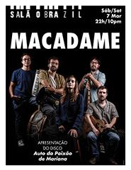 Macadame