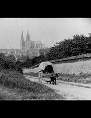 Jean Grémillon - O Outro Gigante | Chartres + Maldone