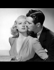 Lana Turner, de Hollywood | Johnny Eager
