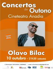 Olavo Bilac - Concertos de Outono