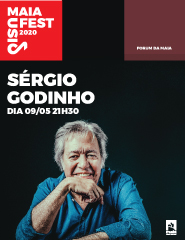 MaiaFest Music - SÉRGIO GODINHO