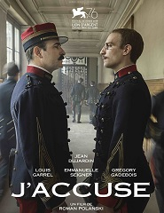 Cinema | J'ACCUSE - O OFICIAL E O ESPIÃO