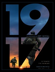 1917 17H05| 19H30| 21H50| 00H20