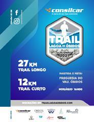 2º Trail Lagoa de Óbidos