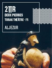 DEUX PIERRES (Aljezur)
