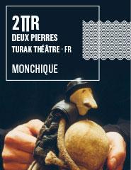 DEUX PIERRES (Monchique)