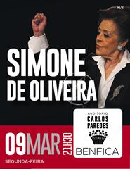 Simone de Oliveira