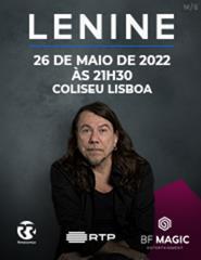 LENINE | EM TRÂNSITO