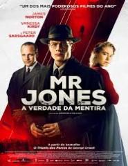 Mr.Jones - A Verdade da Mentira