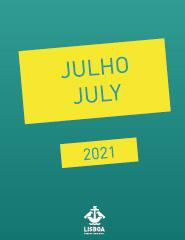 Julho/July 2021