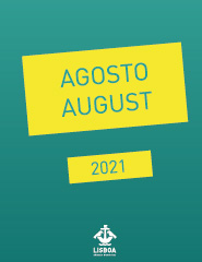 Agosto/August 2021