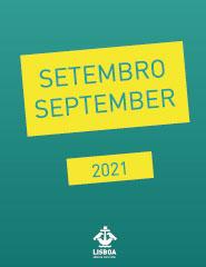 Setembro/September 2021