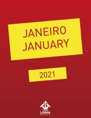 Janeiro/January 2021