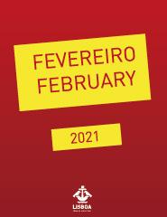 Fevereiro/February 2021