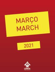 Março/March 2021