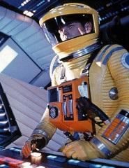 2001 — Odisseia no Espaço