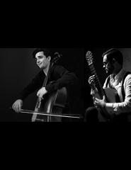 NOVOS TALENTOS - Francisco Berény Domingues & Tiago Azevedo e Silva