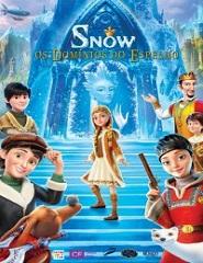 Snow - Os Domínios do Espelho