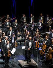 Concerto Promenade | Orquestra Clássica do Sul