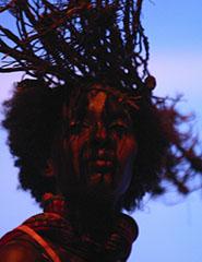 TANTO MAR Festival | Duas sem três (Cabo-Verde)