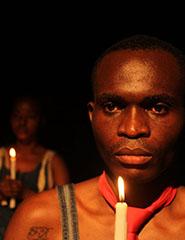 TANTO MAR Festival | Casados e Cansados (Angola)