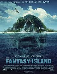 A Ilha da Fantasia # 21h40|00h00