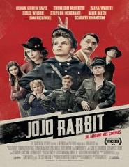 Jojo Rabbit # 19h30