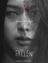FANTASPORTO 2020 - Fallen