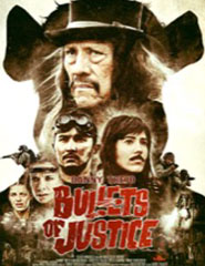 FANTASPORTO 2020  - Bullets of Justice