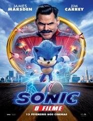 Sonic - O Filme --------- VP