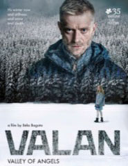 FANTASPORTO 2020 - Valan-Valley of the Angels