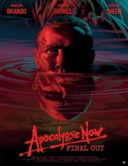 Close-Up | APOCALYPSE NOW - final cut
