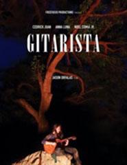FANTASPORTO 2020 - Guitarist