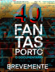 FANTASPORTO 2020 - 40 Anos de Fantasporto
