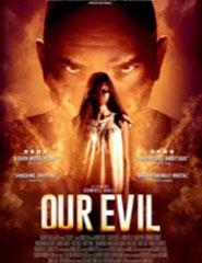 FANTASPORTO 2020 - Our Evil