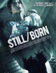 FANTASPORTO 2020 - Still/Born