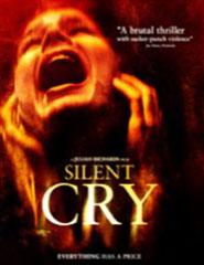 FANTASPORTO 2020 - Silent Cry