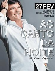 Luís Represas - Ao Canto da Noite - Dia 27