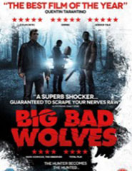 FANTASPORTO 2020 - Big Bad Wolves