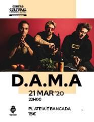 D.A.M.A