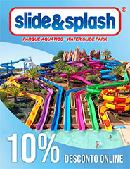 Slide & Splash 2020