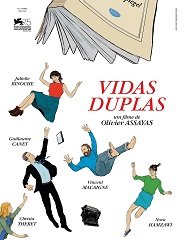 Cinema | VIDAS DUPLAS