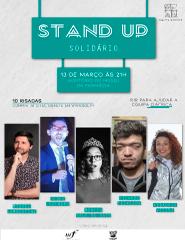 Stand Up Solidário