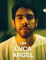 Luca Argel – Samba de Guerrilha