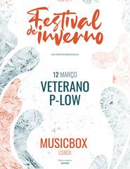 Festival de Inverno com P-Low e Veterano *02120320*