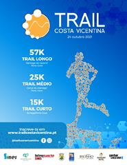 5º Trail Costa Vicentina